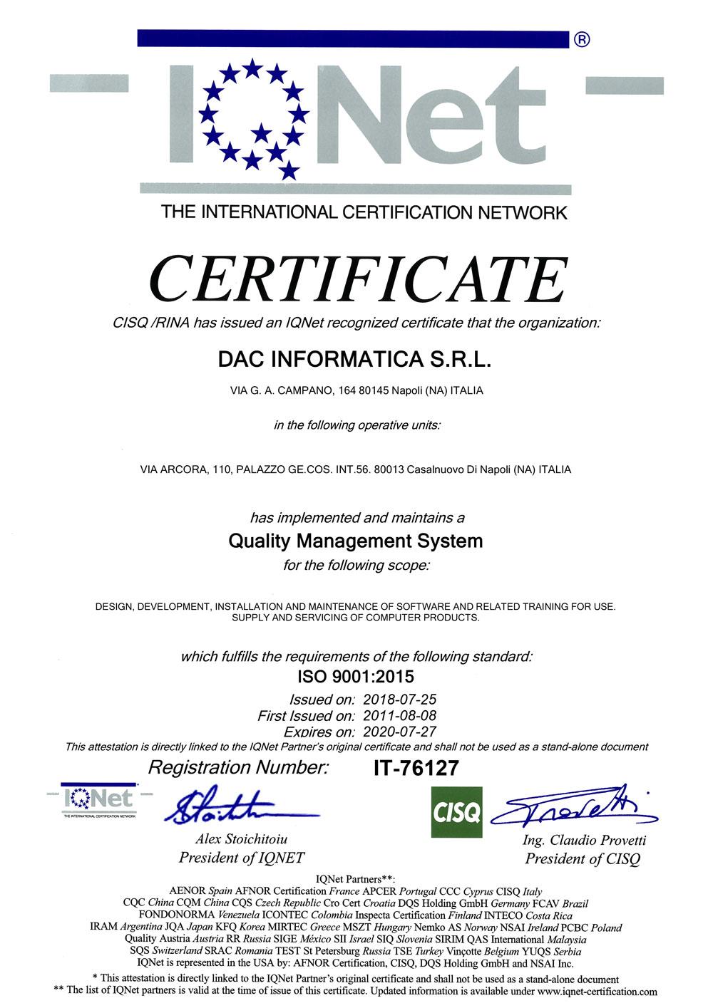 DAC-RINA-iqnet-18-19